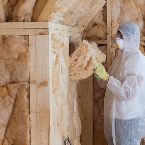 Batts insulation