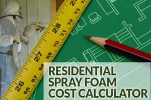 Residential-Spray-Foam-cost-calculator