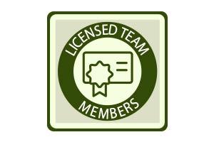 Licensed Team Members Spray Foam Gta