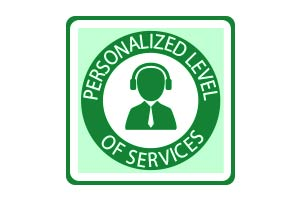 Personalized Level of Services
