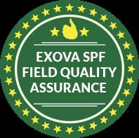 exova-spf-field-quality-assurance